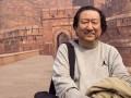 """【华夏艺术访谈】杨晓阳:""""三十功名尘与土""""唯有一笑而过"""