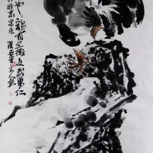 大鸡图 (1)