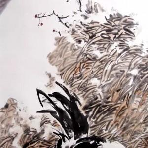 雪晴图 (1)