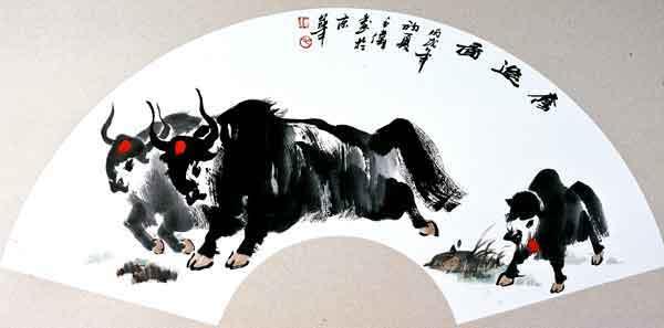 牦牛系列十七